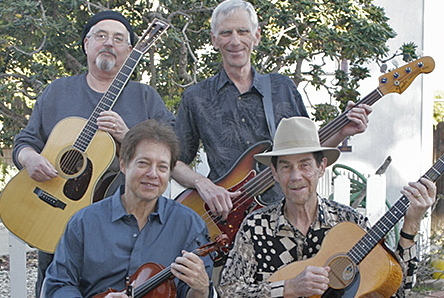 santa barbara country band