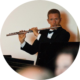 Top Flutist For Weddings Amp Events In Southern California