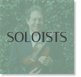 hear soloists