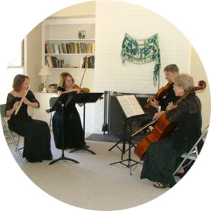 ojai string quartet