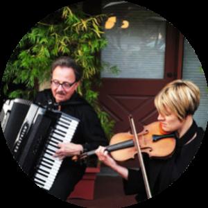 ventura violin accordion duo