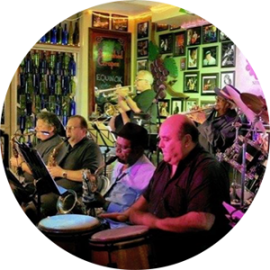ojai latin jazz band