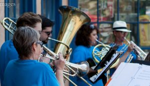 boardwalk brass quintet