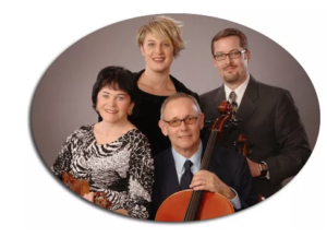 santa barbara string quartet