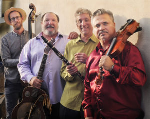 santa barbara klezmer band
